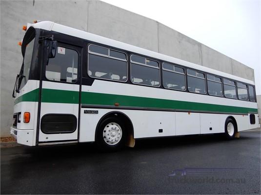 1990 Hino Volgren - Buses for Sale