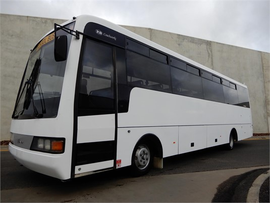 2004 Hyundai Cosmos - Buses for Sale