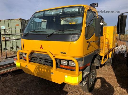 1998 Mitsubishi Canter - Trucks for Sale