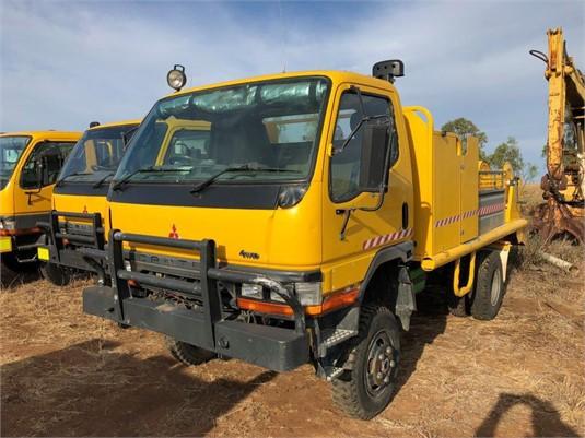 1996 Mitsubishi Canter - Trucks for Sale