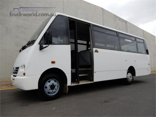 1999 Mercedes Benz Vario - Buses for Sale