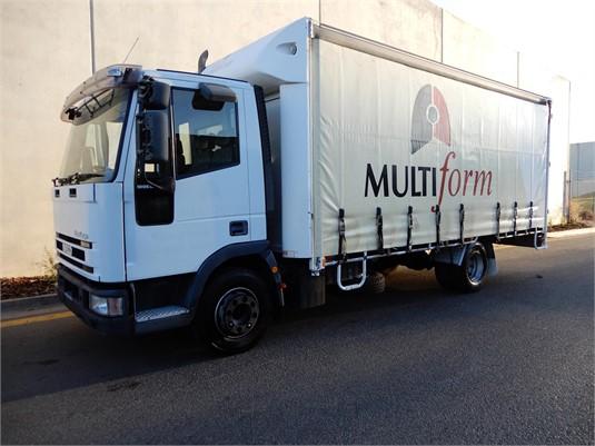 2002 Iveco Eurocargo - Trucks for Sale