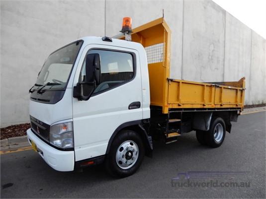 2008 Mitsubishi Canter - Trucks for Sale