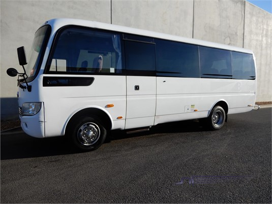 2012 Higer H7 170 - Buses for Sale