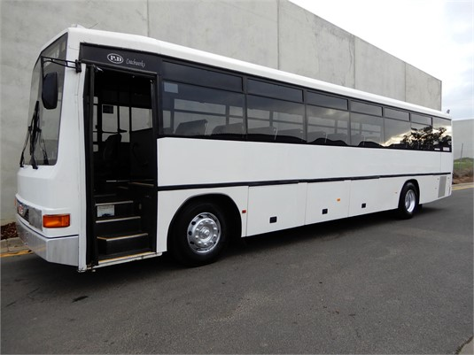 1992 Hino Pmc - Buses for Sale