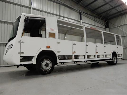 2012 Varley Safari Bus - Buses for Sale