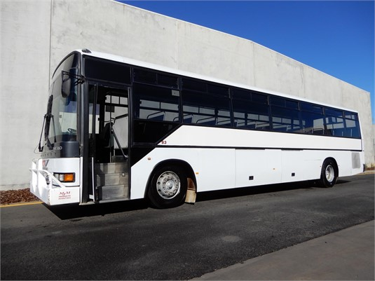 1994 Hino Pmc - Buses for Sale