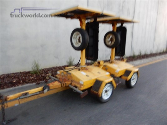 2005 Bartco other - Trailers for Sale