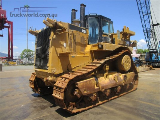 2013 Caterpillar D10T - Heavy Machinery for Sale