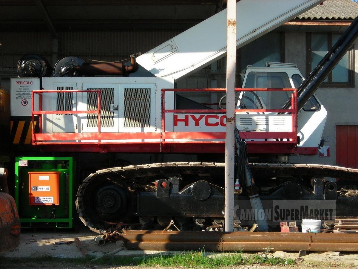HYCO MC136 Usato 1981