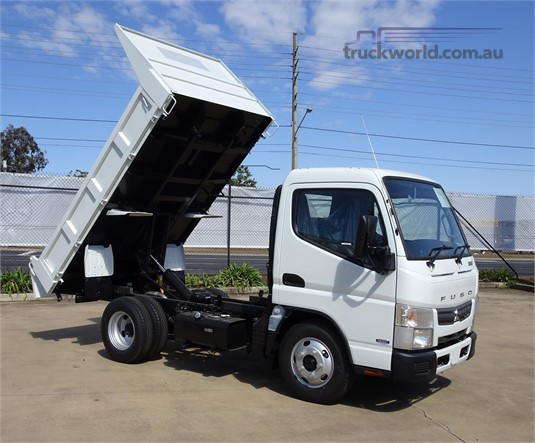 2018 Fuso Canter 615 - Trucks for Sale