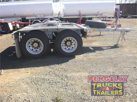 2010 Custom Dolly Pengelly Truck & Trailer Sales & Service - Trailers for Sale