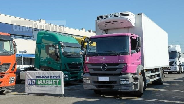 Mercedes-Benz AXOR 1829 used