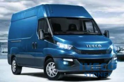 Iveco Daily 70C18V 16m3