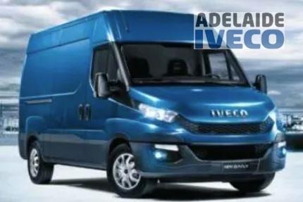Iveco Daily 70C18V 20m3