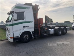 VOLVO FH12.420  used