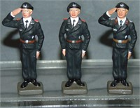 Lineol Soldier Lot.