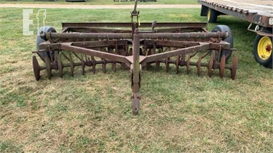 12' KEWANEE DISC Other Online Auctions - 1 Listings