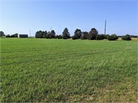 5 Acre Lot Hesston KS Zoned Agricultural