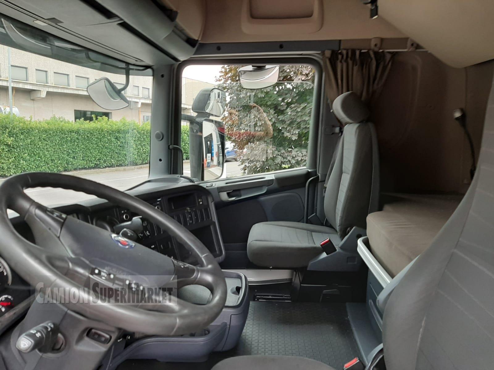 Scania R450 Usato 2014