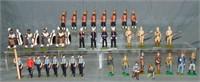 6 Steadfast Soldier Sets