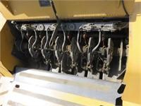 Challenger LB34B 3x4 Hay Baler