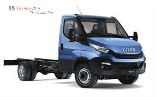 Iveco Daily 70C17 Cab 4350mm