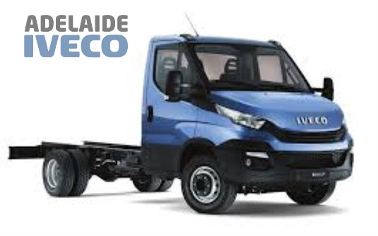 Iveco Daily 70C17 Cab 4750mm