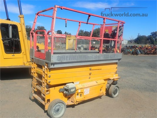 2009 Jlg 2646ES - Heavy Machinery for Sale