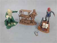 Toys, Collectibles & Decoys