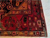 Persian / Iranian Hand Made Area Rug