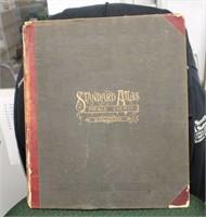 1908 Pierce County Standard Atlas