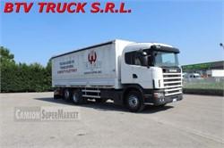 Scania P94l300  Uzywany