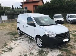 Dacia Dokker  Usato