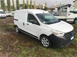 Dacia Dokker  Uzywany