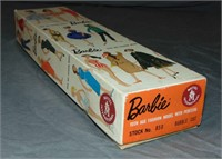 Boxed Barbie No.850 Bubblecut #5