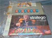 (13) Vintage Assorted Board Games