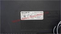 Sharp, Sony