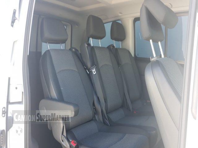 Mercedes-Benz VITO Usato 2013 Lombardia