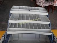 Step 2 Garden Cart and Tackle Box