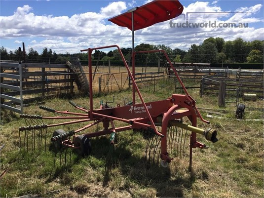 2011 Kverneland other - Farm Machinery for Sale
