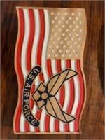 6x12 Air Force Flag