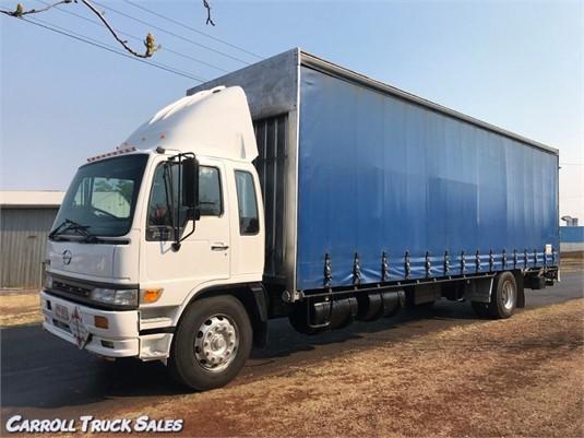 1999 Hino 500 Series FG - Trucks for Sale