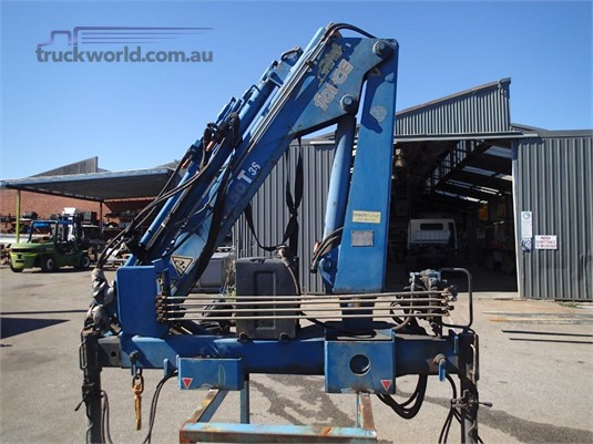 2012 Amco Veba other - Cranes & Tailgates for Sale