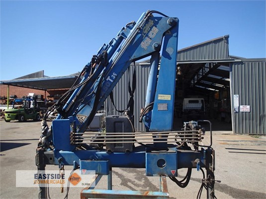 2012 Amco Veba other Eastside Commercials - Cranes & Tailgates for Sale