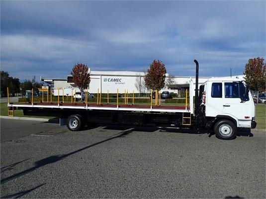 2007 NISSAN MK210 - Trucks for Sale