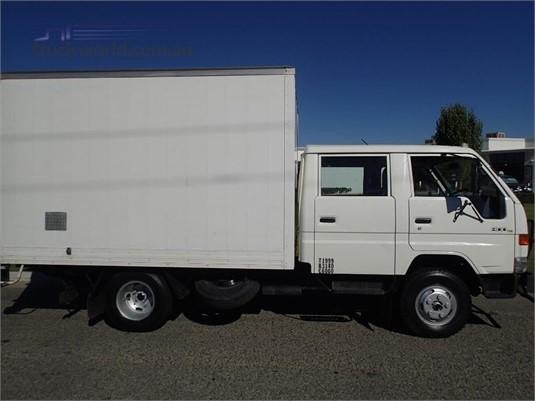 1999 Toyota Dyna Dual Cab - Trucks for Sale