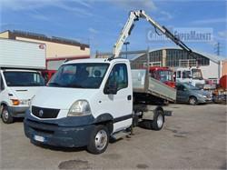 Renault Mascott 120.35  used