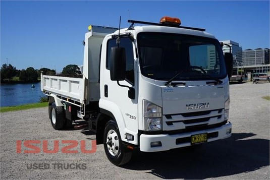 2017 Isuzu FRR Used Isuzu Trucks - Trucks for Sale