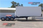 2005 FTE Refrigerated Trailer Refrigerated Trailers